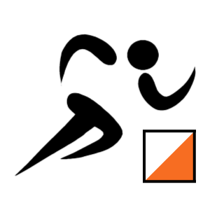 Pictogram_Orienteering
